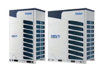 VRV system Haier MRV 5